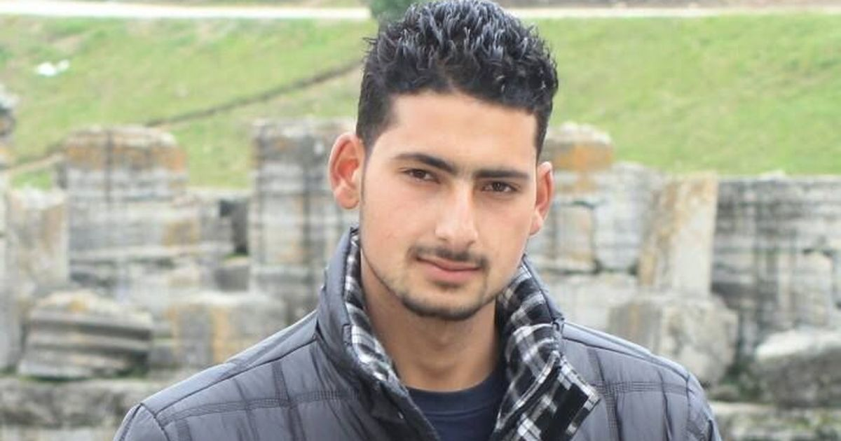 Journalists' organisations call for Kashmiri photojournalist Kamran Yousuf's immediate release