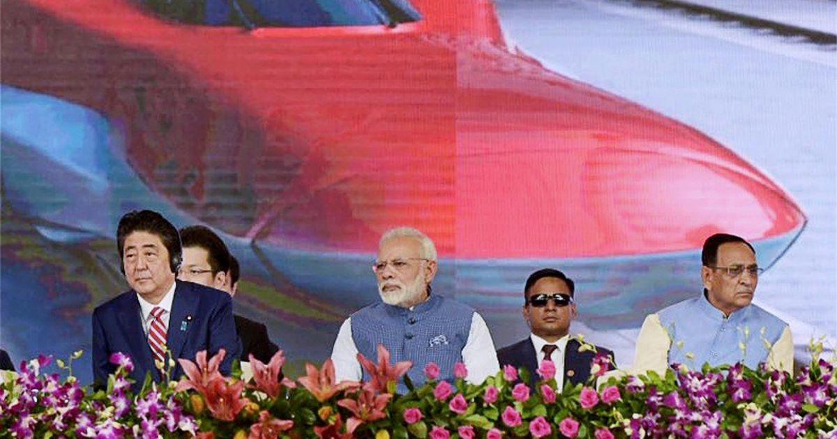 असम के हालात को देखते हुए शिंजो आबे भारत दौरा रद्द कर सकते हैं