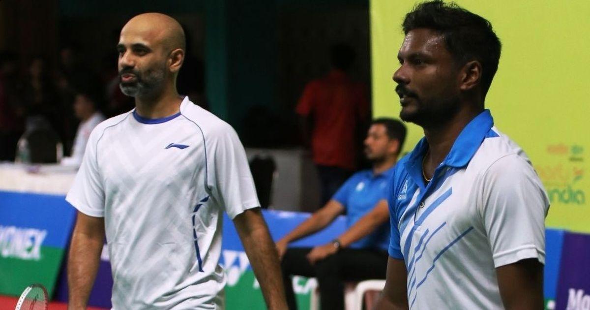 Shashidhar, Sanave-Rupesh through to quarters at Badminton Senior World Championships