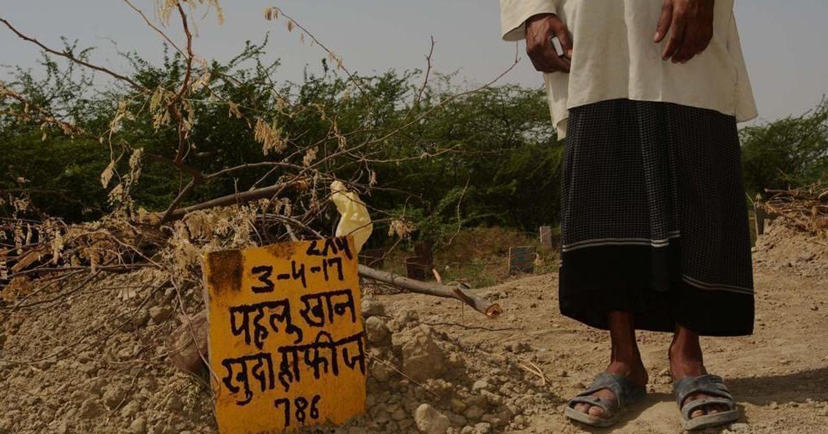 राजस्थान : गाएं ले जा रहे एक शख्स की हत्या, आरोप गोरक्षकों पर