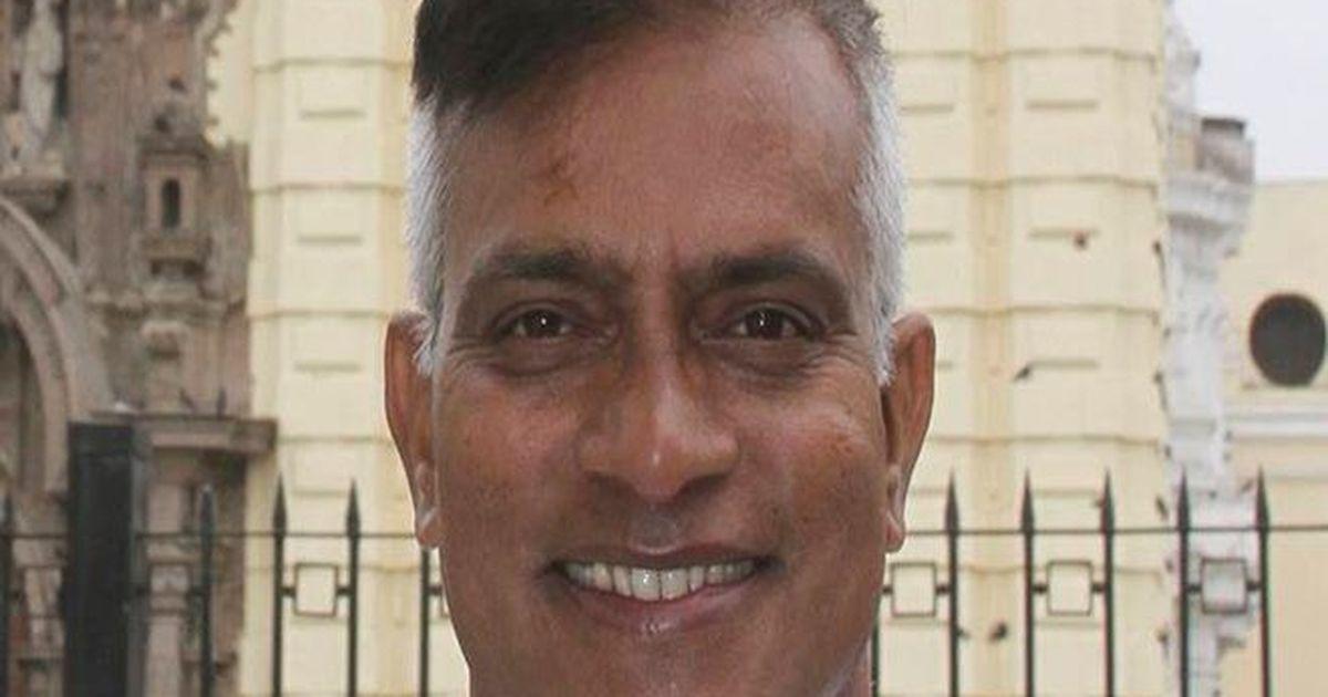 अमेरिका में भारतीय डॉक्टर की धारदार हथियार से हत्या