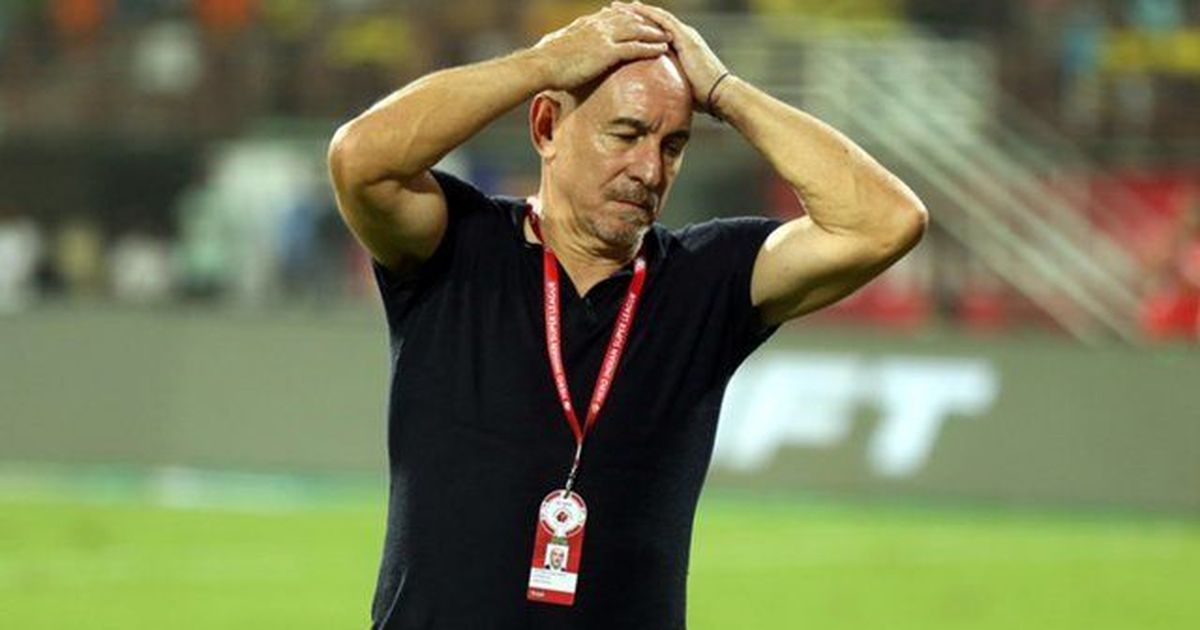 FC Pune City part ways with coach Antonio Habas ahead of next ISL season