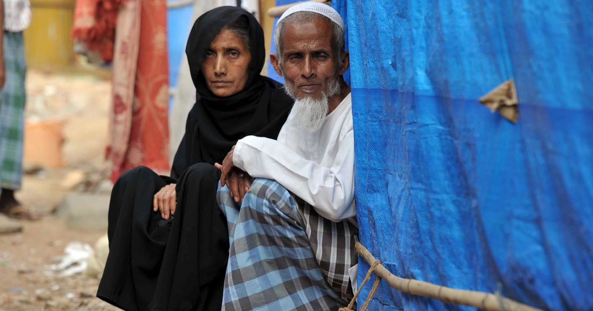 Readers' comments: The Rohingya crisis needs a solution, but India must put its own citizens first