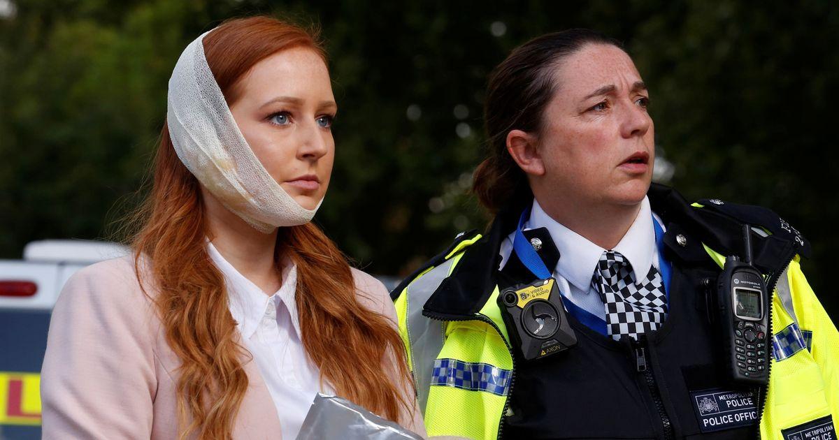 आईएस ने लंदन में हुए धमाके की ज़िम्मेदारी ली, ब्रिटेन ने सुरक्षा इंतजाम और कड़े किए