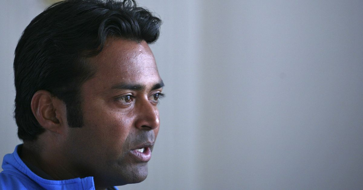 With world record in sight, Leander Paes in contention to return to Davis Cup squad
