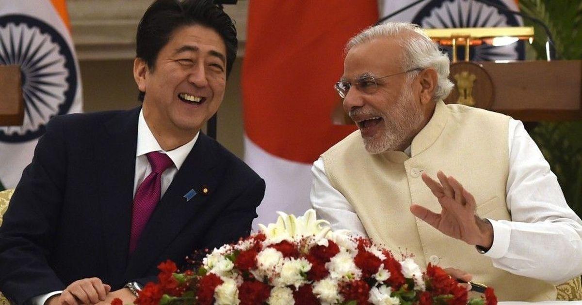 भारत और जापान के इस बदलते रिश्ते में क्या संकेत छिपे हैं?