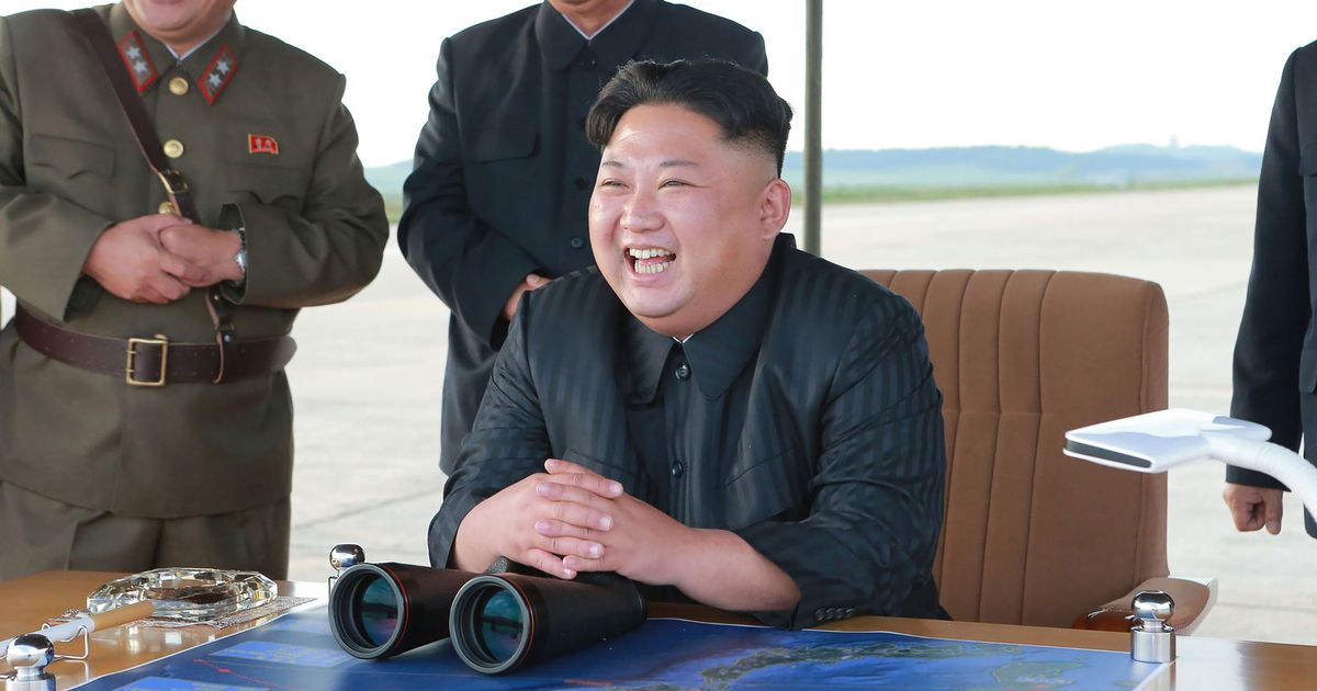 North Korea claims its nuclear programme is almost complete