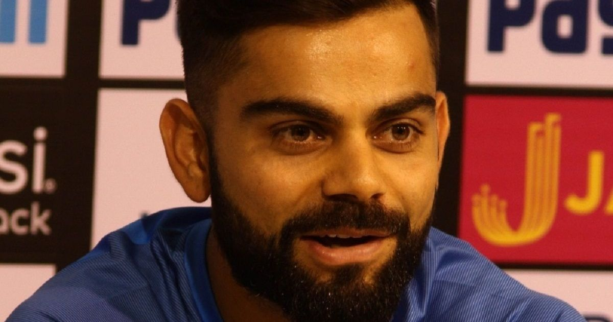 'He is someone who needs to be backed': KL Rahul tipped to come good by Virat Kohli