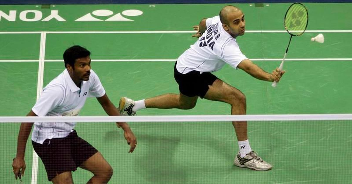 World Senior Championships: India assured of title as Kumar-Thomas meet Diju-Vidyadhar in final