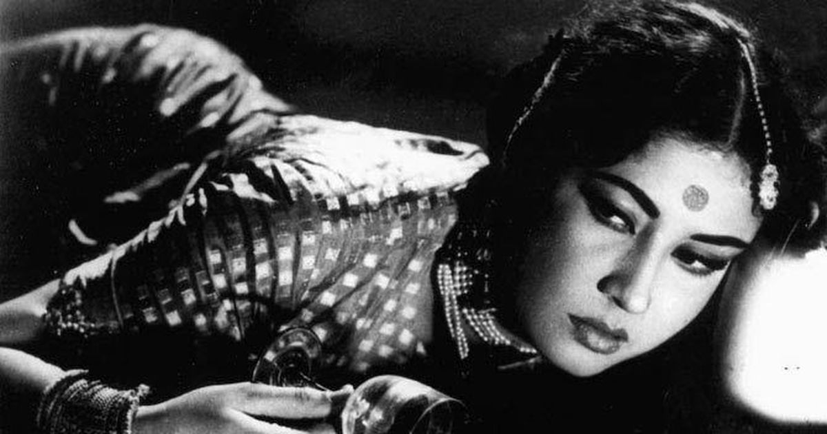 A play on Meena Kumari will depict her hardships and tumultuous relationship with Kamal Amrohi