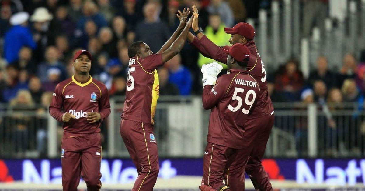 T20 stars Gayle, Narine, Brathwaite help West Indies beat England by 21 runs
