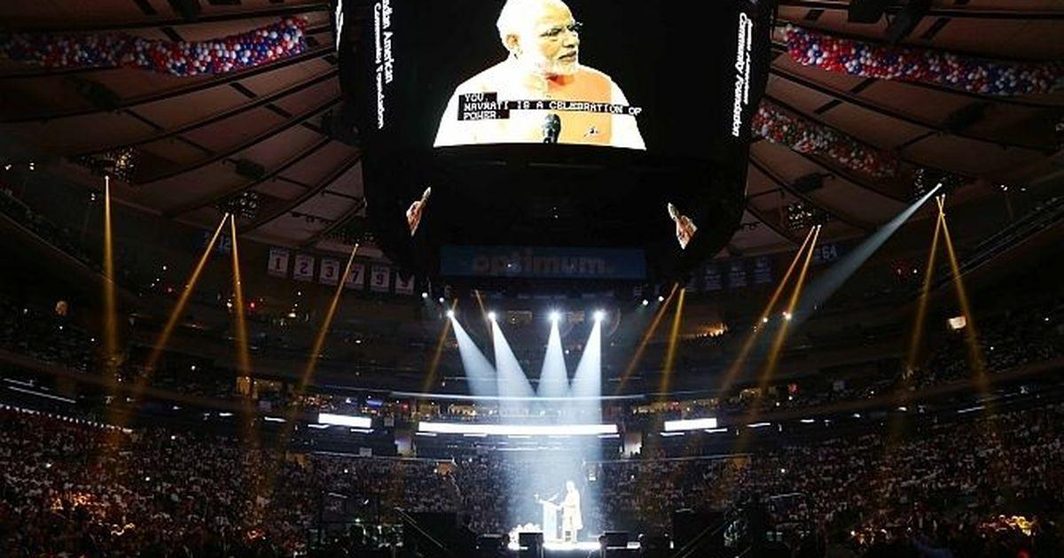 पांच उदाहरण जो बताते हैं कि नरेंद्र मोदी भारतीय राजनीति के सबसे बड़े शोमैन हैं