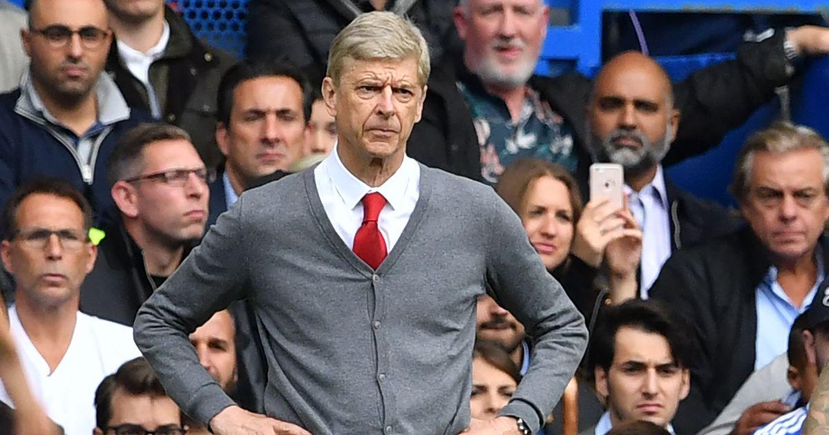 'I am not Pochettino, I am Arsene Wenger': Arsenal manager refuses to give up on title