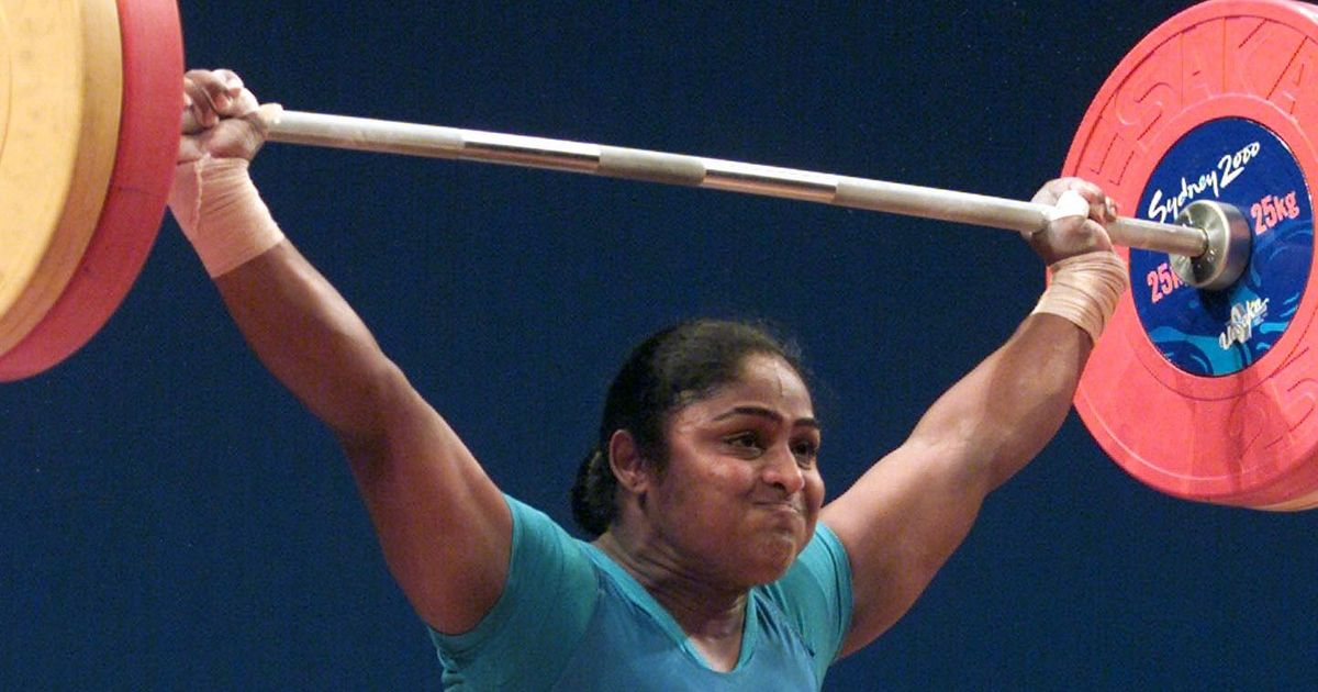 Pause, rewind, play: Karnam Malleswari – the first Indian woman to win an Olympic medal