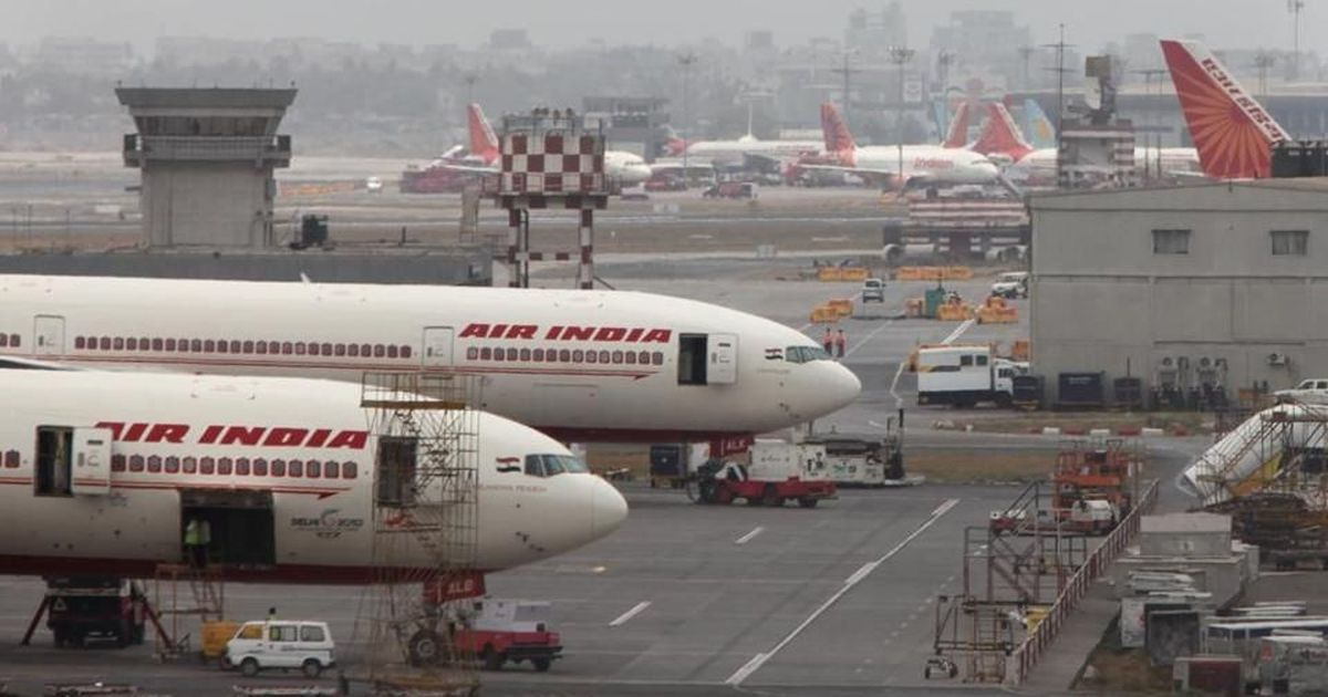 Mumbai rain: 56 flights diverted as airport shuts main runway