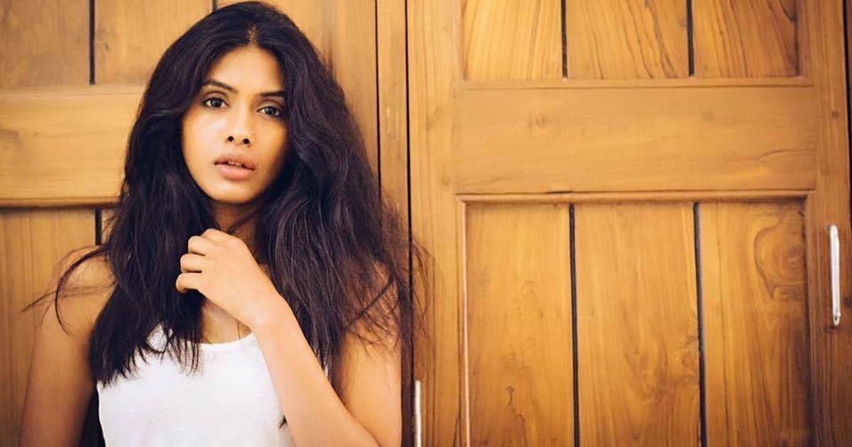 Anjali Patil on 'Newton', the Rajinikanth starrer 'Kaala' and busting stereotypes
