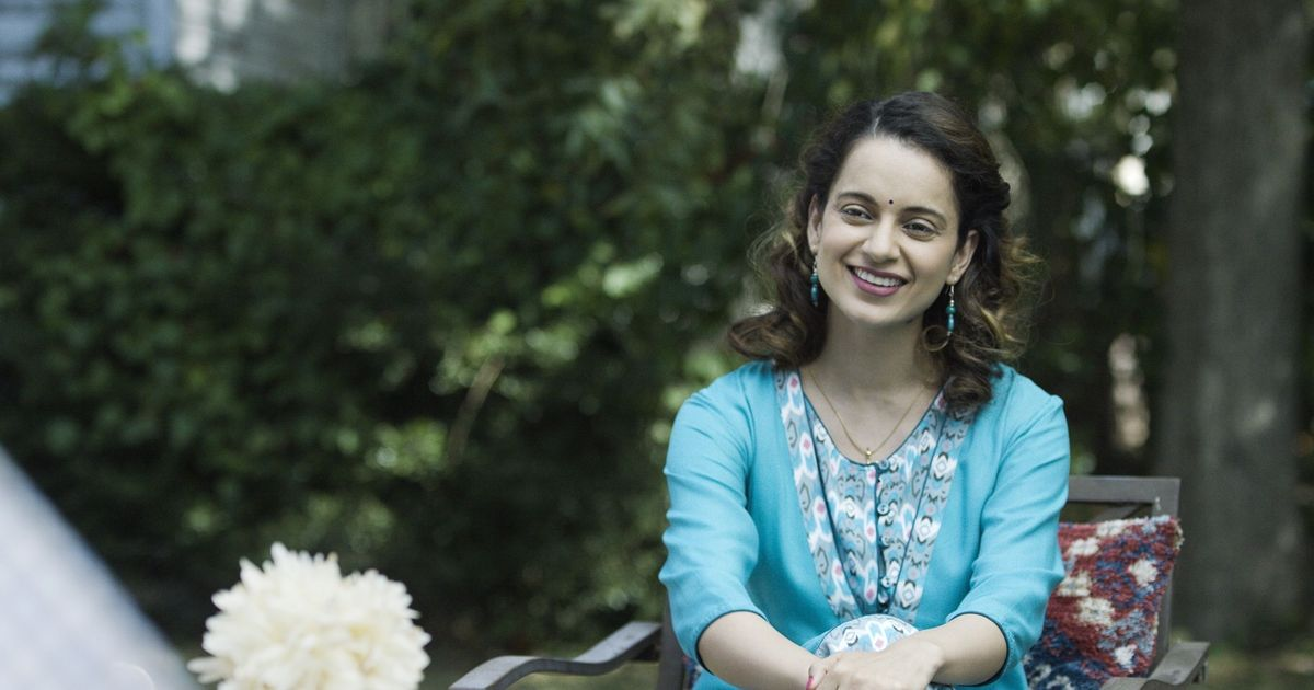 Kangana Ranaut's 'Simran' vs Apurva Asrani's 'Simran': How different are they?