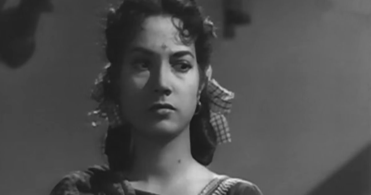 Shakila, the star of 'Aar Paar' and 'CID' dies at the age of 82