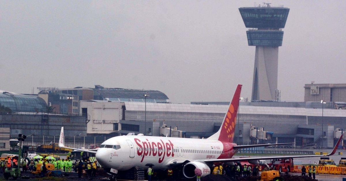 mumbai flight operations resume on airport
