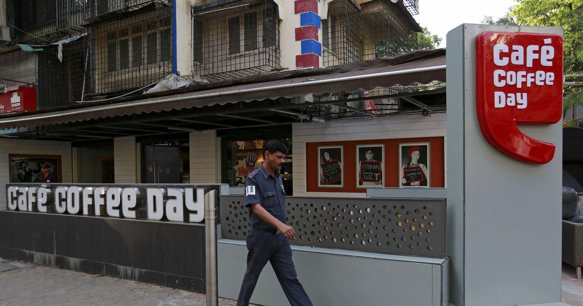 Cafe Coffee Day Chennai Jobs