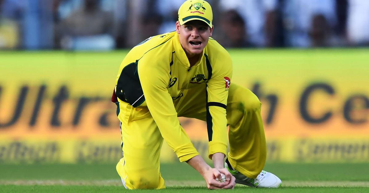'It was spit. People said something about lip balm': Smith denies ball tampering allegations