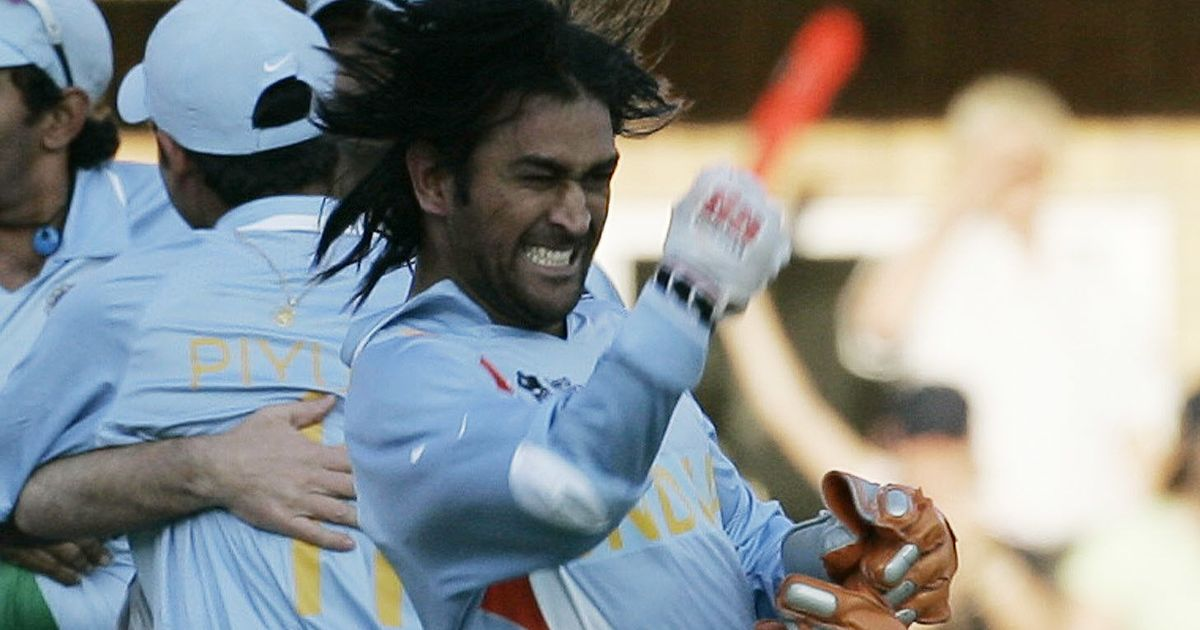 Watch: Highlights of 2007 World T20 final, when Dhoni and Co pulled off an epic win against Pakistan