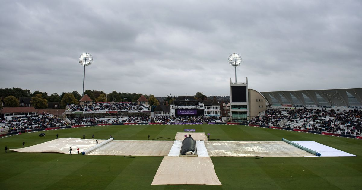 World Cup: Rain could affect India-New Zealand clash in Nottingham, claims report
