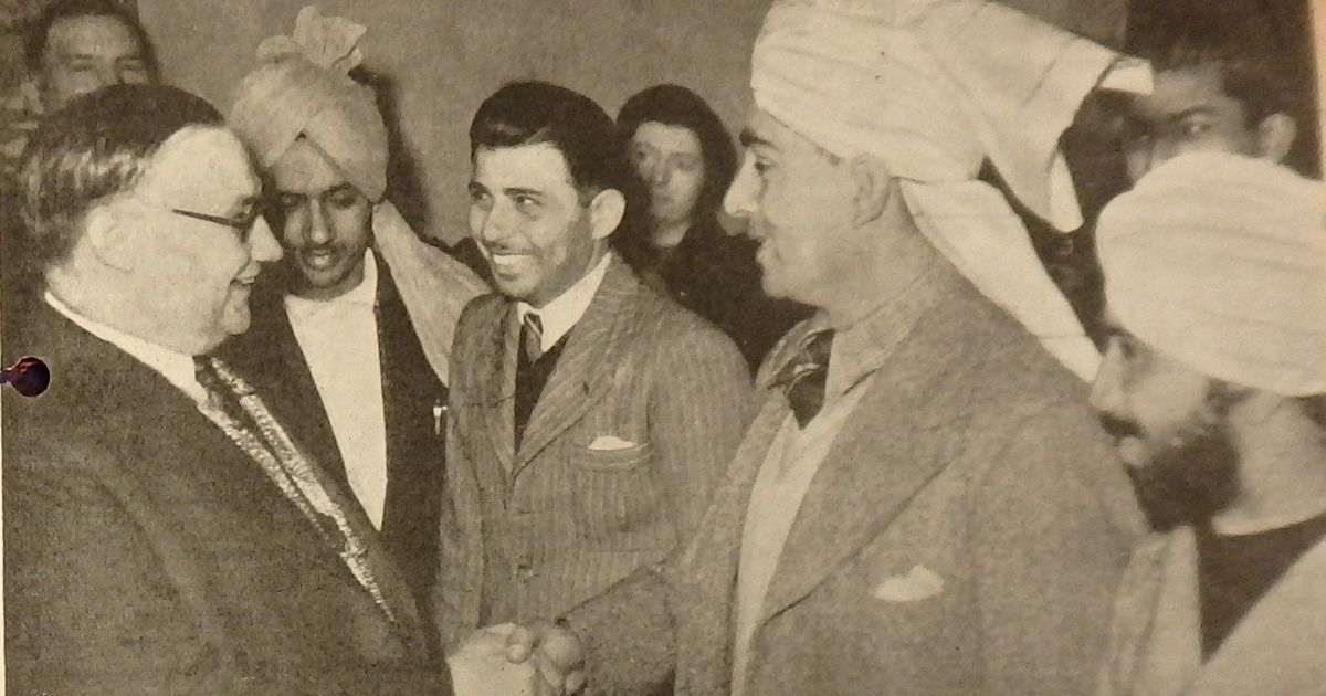 Essays by 'Bevan Boys': How Britain convinced Indians to join engineering training during WWII