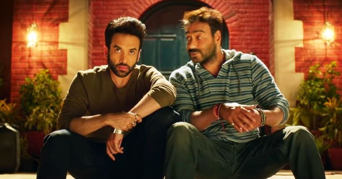 'Golmaal Again' trailer: A supernatural horror comedy with a not-so-friendly ghost