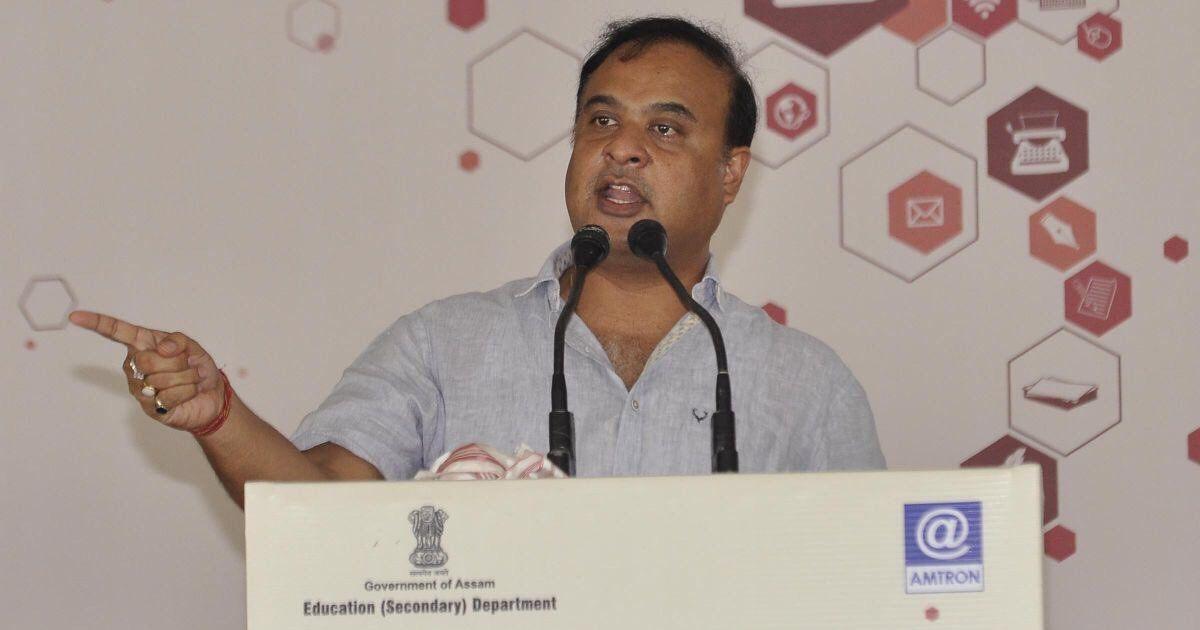 नागरिकता कानून पारित न हुआ तो असम जिन्ना की धारा में बह जाएगा : हिमंत बिस्वा सरमा