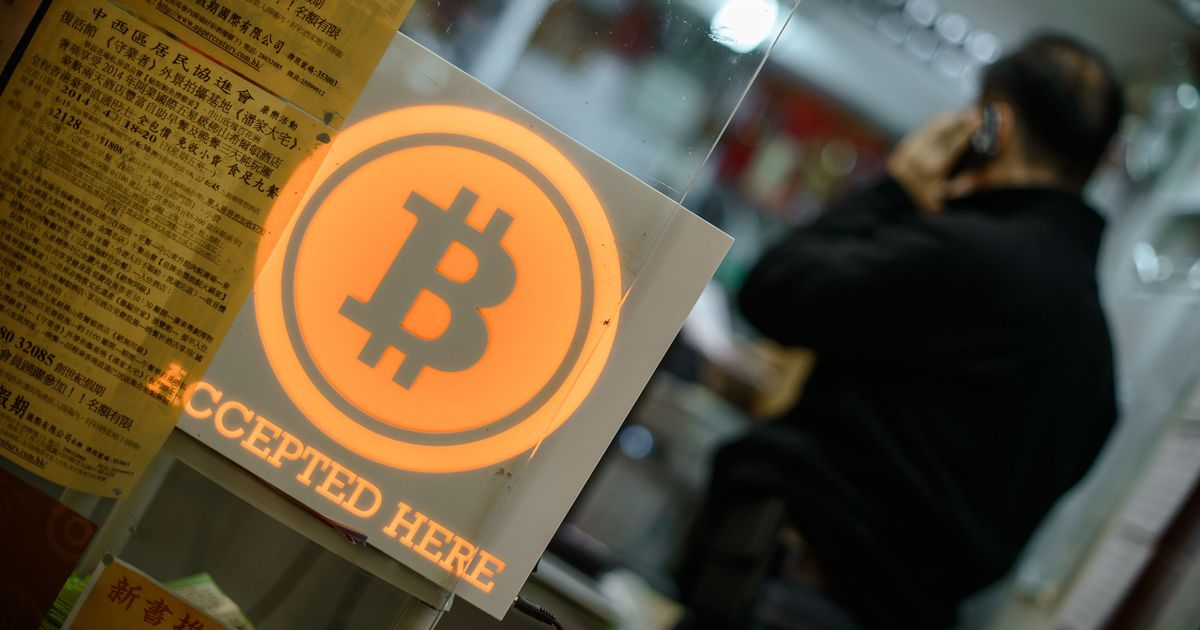 India cautions investors, compares bitcoin to 'Ponzi scheme'