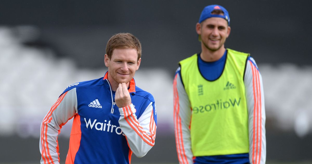 Alex Hales' actions have shown complete disregard for England team's values: Captain Eoin Morgan