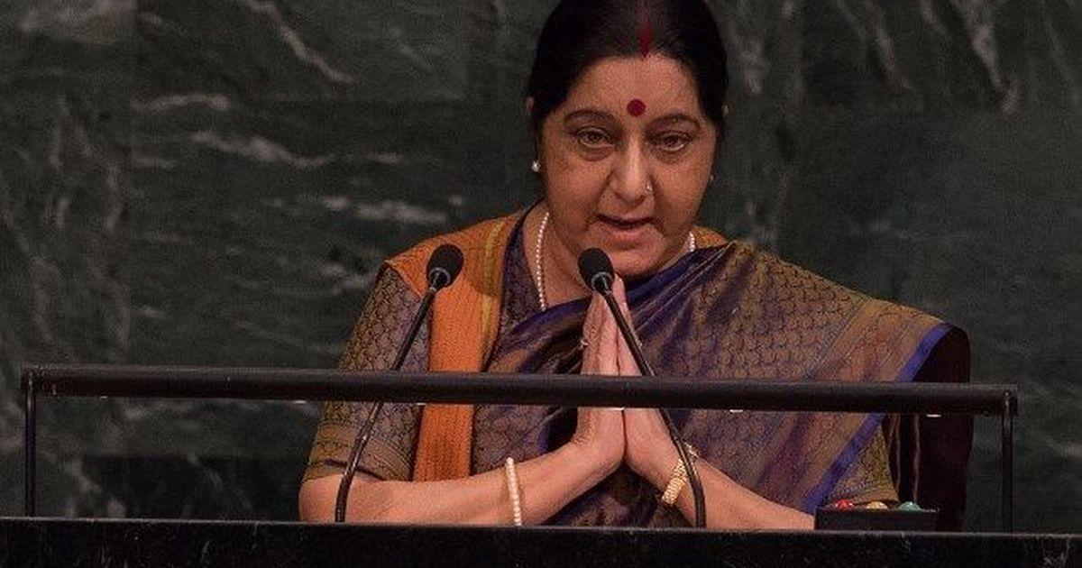 The big news: At UN, Sushma Swaraj calls Pakistan 'greatest havoc exporter', and 9 other top stories