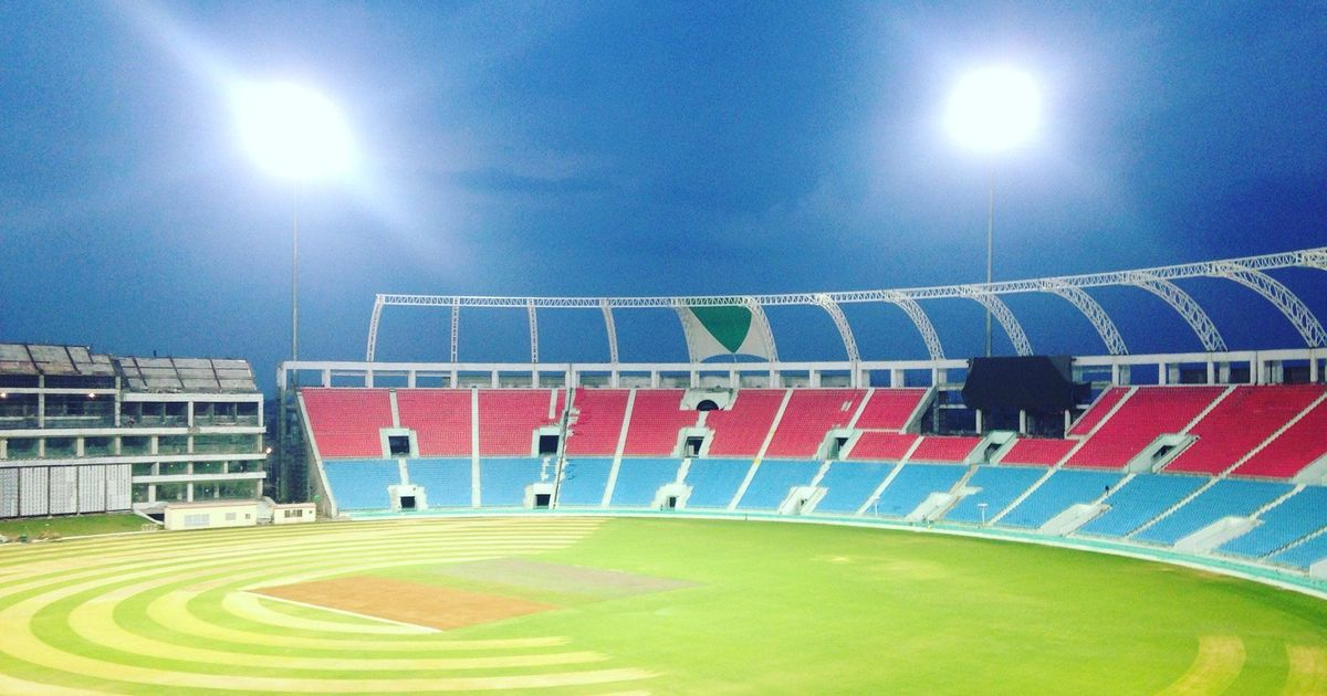 India to host West Indies for T20 in Lucknow as international cricket returns to city after 24 years