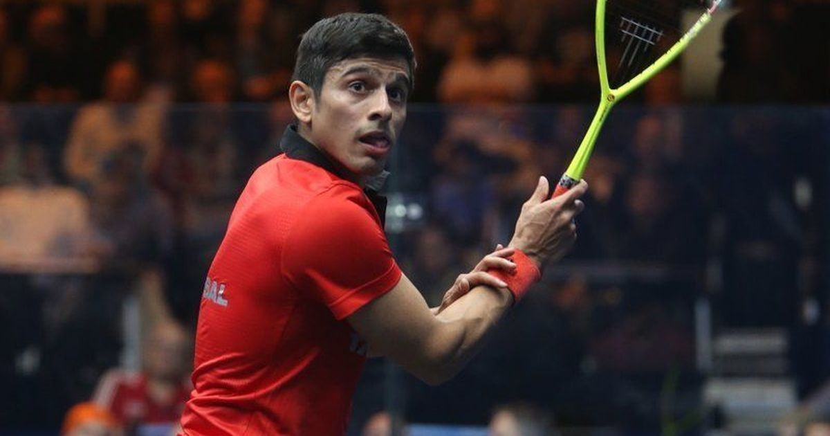 Asian Individual Squash Championship: Saurav Ghosal, Joshna Chinappa progress to semi-finals
