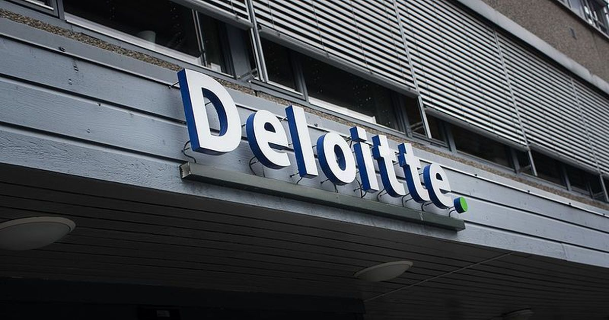 Deloitte says 'very few' clients hit by hack