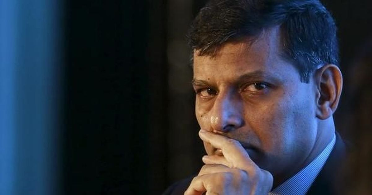Do not label India a 'currency manipulator', former RBI Governor Raghuram Rajan tells US Treasury