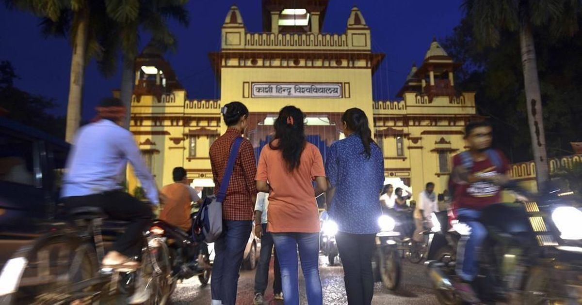 Proposal to remove M from AMU, H from BHU shows that India doesn't really understand secularism