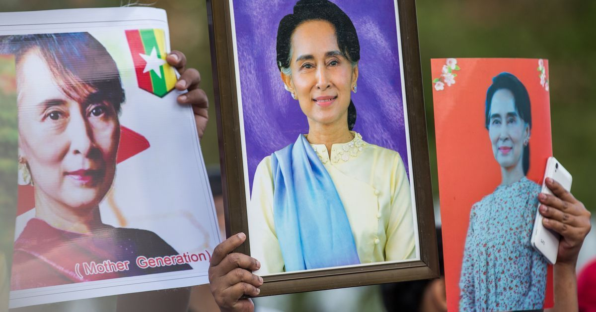 Myanmar's Rohingya crisis may open up a new frontier for terrorism, if not dealt with right