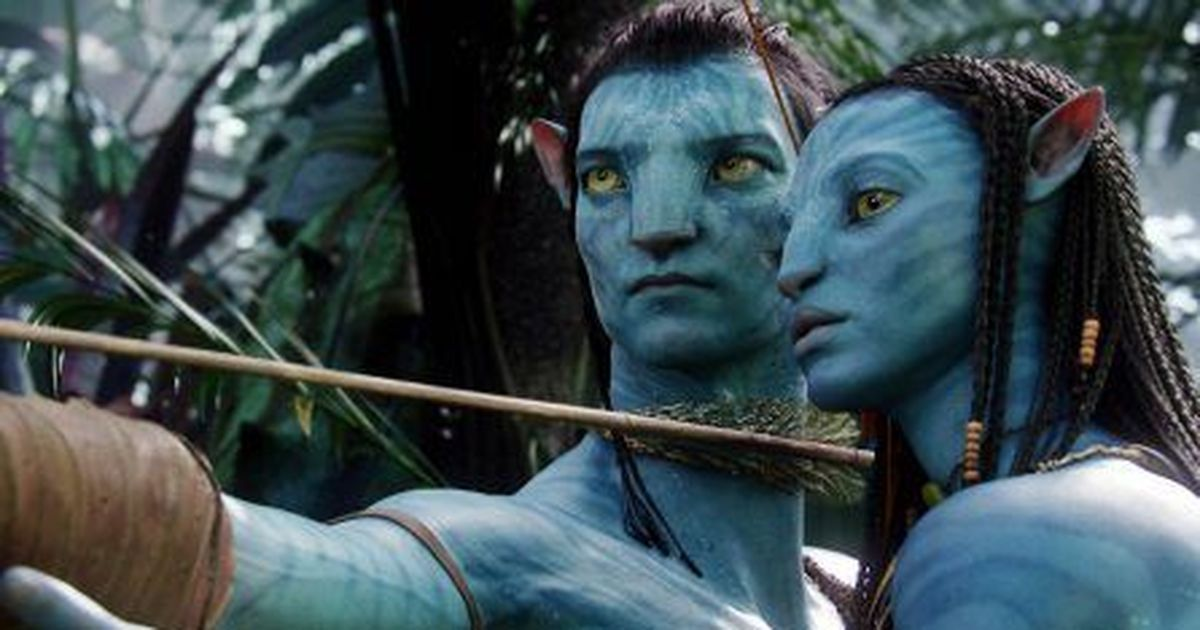 James Cameron begins production on four 'Avatar' sequels