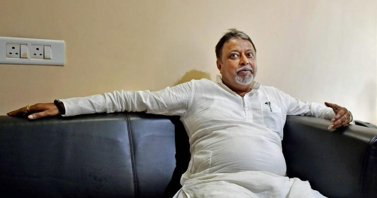 Trinamool Congress MLA murder: Court grants BJP's Mukul Roy protection from arrest till March 5