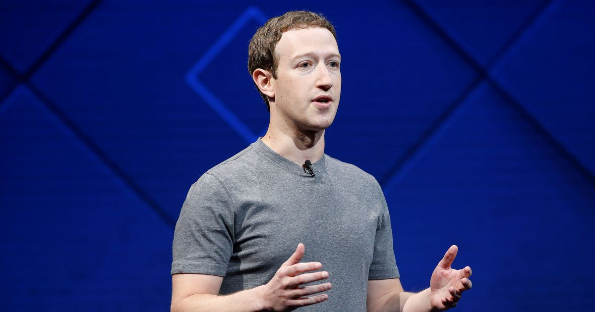 Facebook says boosting security for users will hit profits even as revenue crosses $10 billion