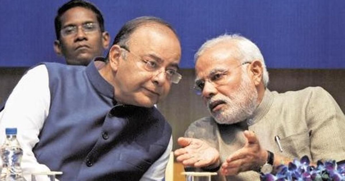 Arun Jaitley latest news: Narendra Modi, Amit Shah, other BJP, Opposition leaders pay tribute