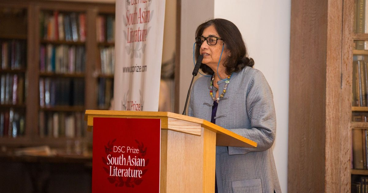 The DSC Prize for South Asian Literature announces its shortlist
