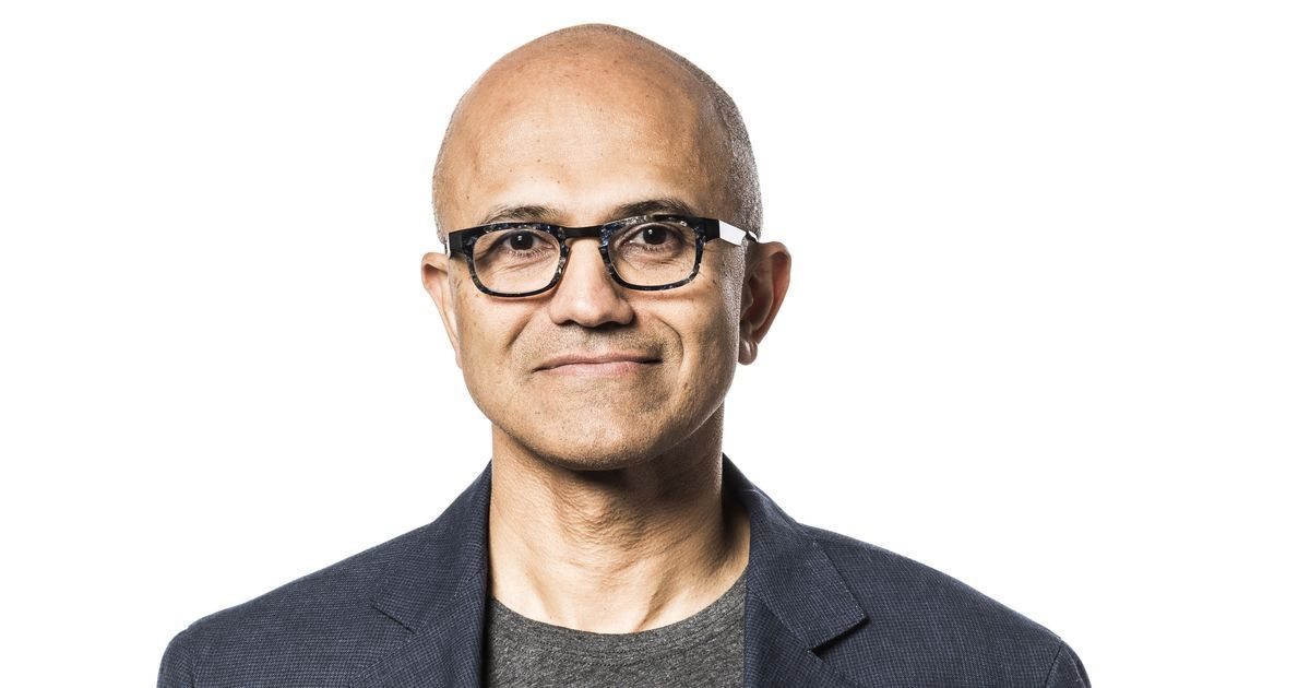 Secret sauce: Microsoft CEO Satya Nadella asked employees not for profits, but for individual growth