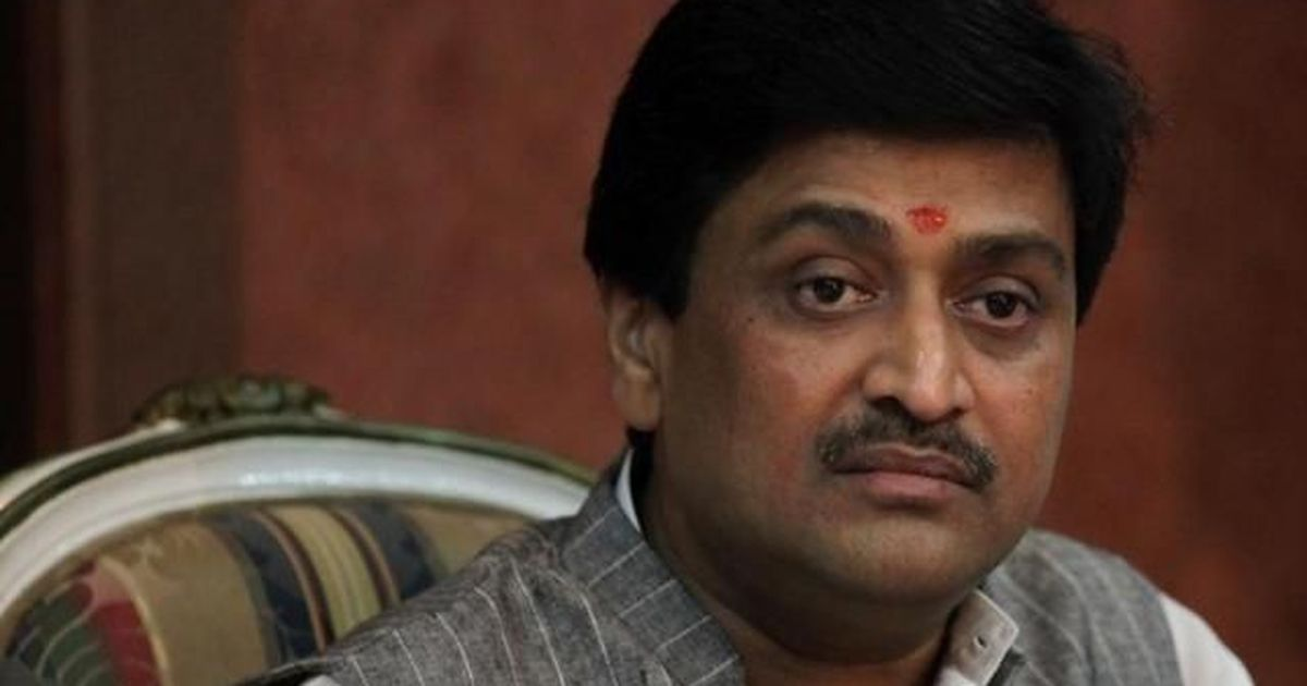 Ashok Chavan seeks action against 'fanatically minded' social media users who threaten journalists