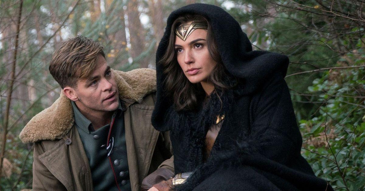 James Cameron renews 'Wonder Woman' critique: 'She's drop-dead gorgeous, that's not breaking ground'