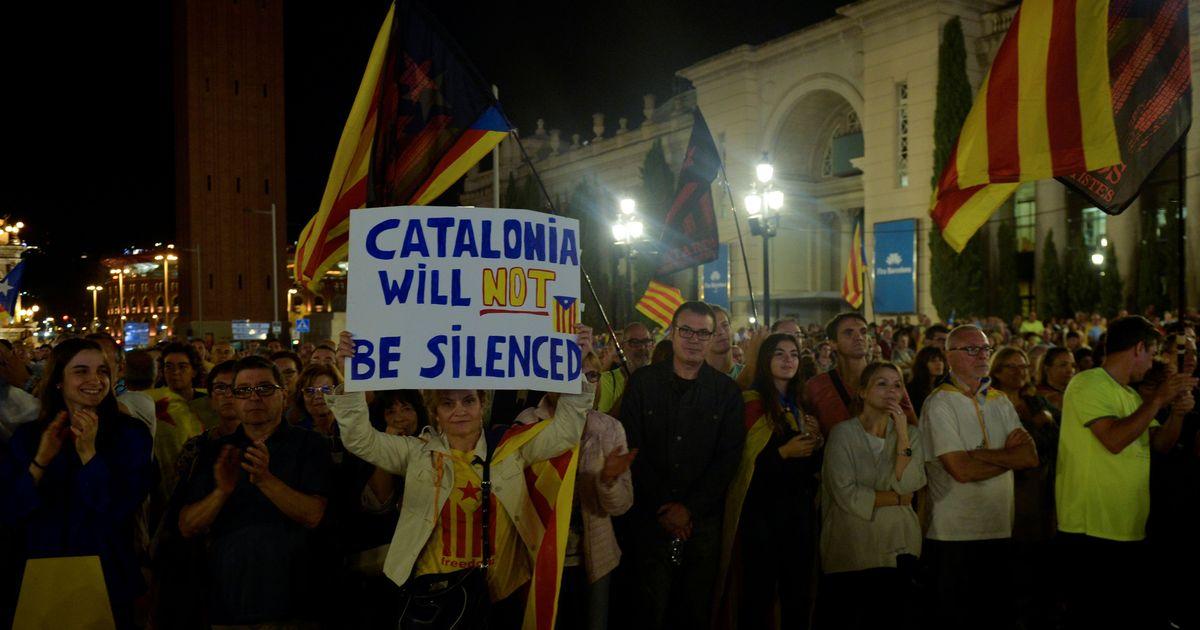 Image result for google vs catalonia