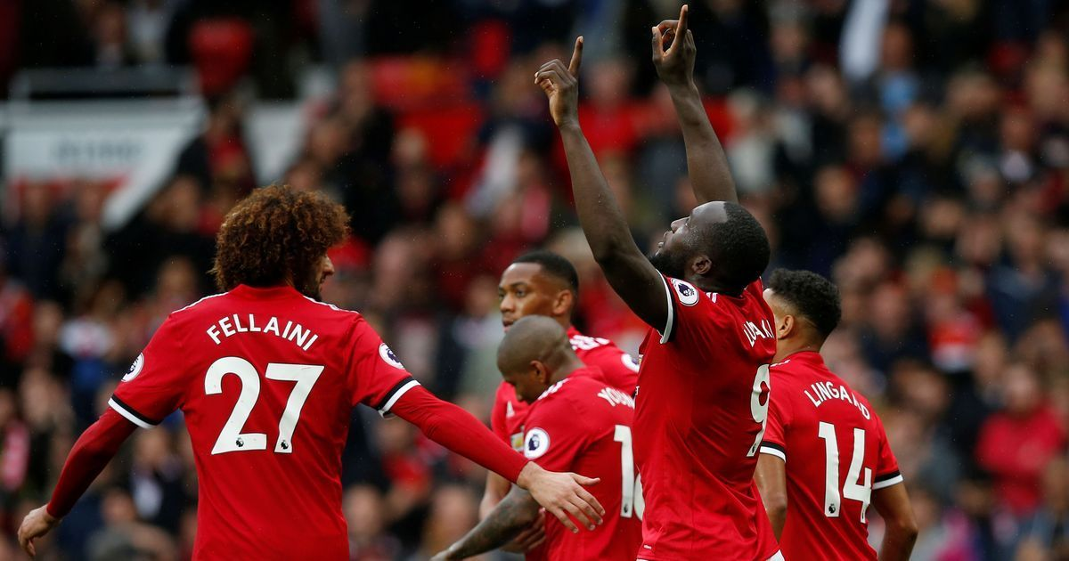 In-form Manchester United take on Liverpool at Anfield in first major test of season