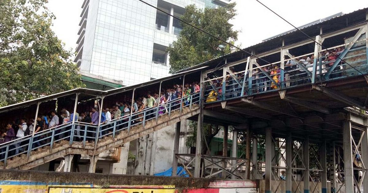 The Weekend Fix: The anatomy of a Mumbai stampede and nine other reads